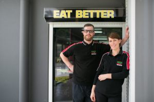 Brother & Sister butchers