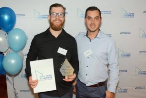 GCFMC snagged a win at the Gold Coast Business Excellence Awards!